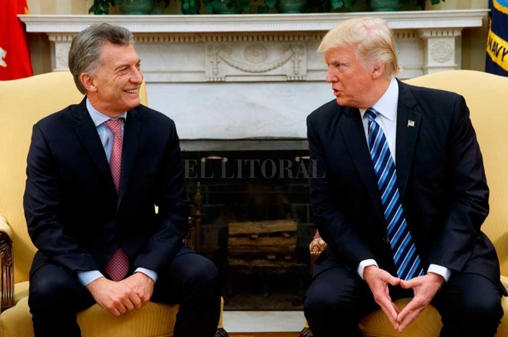 <strong>Foto:</strong> Embajada de los  Estados Unidos en Argentina