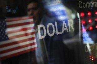 Dólar Hoy: subió 80 centavos -  -