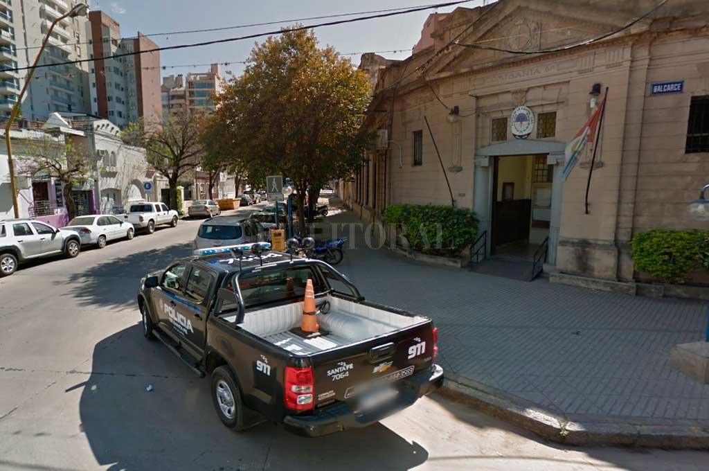 Por el hecho actuó personal policial de la Seccional 3era Crédito: Captura de Pantalla - Google Street View