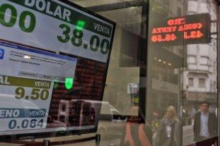 Tras los respaldos de Estados Unidos y el FMI, el dólar arranca en calma