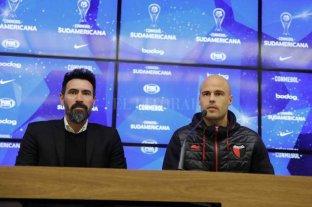 Colón: juega Fritzler y habrá venta en Rosario