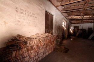 La antigua casa de Sor Josefa volvió a manos de la provincia
