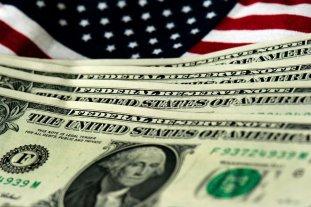 El BCRA vendió reservas y desinfló al dólar