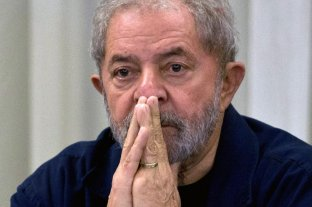 Le redujeron la pena a Lula da Silva pero podrá ser candidato recién en el 2035 - Lula Da Silva. -