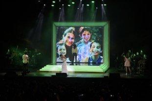 """""""ViveRo"""": el emocionante homenaje a Romina Yan por su cumpleaños"""