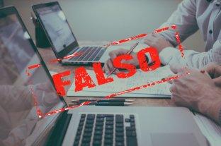 ADEPA lanzó una campaña para concientizar a los adolescentes sobre el riesgo de las noticias falsas