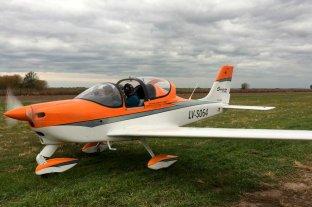 El Aeroclub Santa Fe presentará su nuevo avión de formación