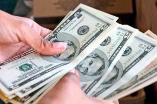 Dólar hoy: abrió con una leve baja