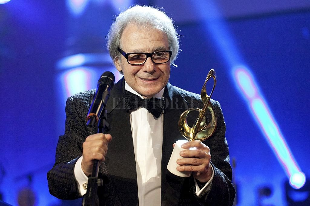 lalo Schifrin. <strong>Foto:</strong> Archivo El Litoral