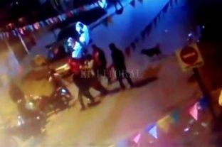 Crimen del policía de Rincón: entre el ensañamiento y la emoción violenta