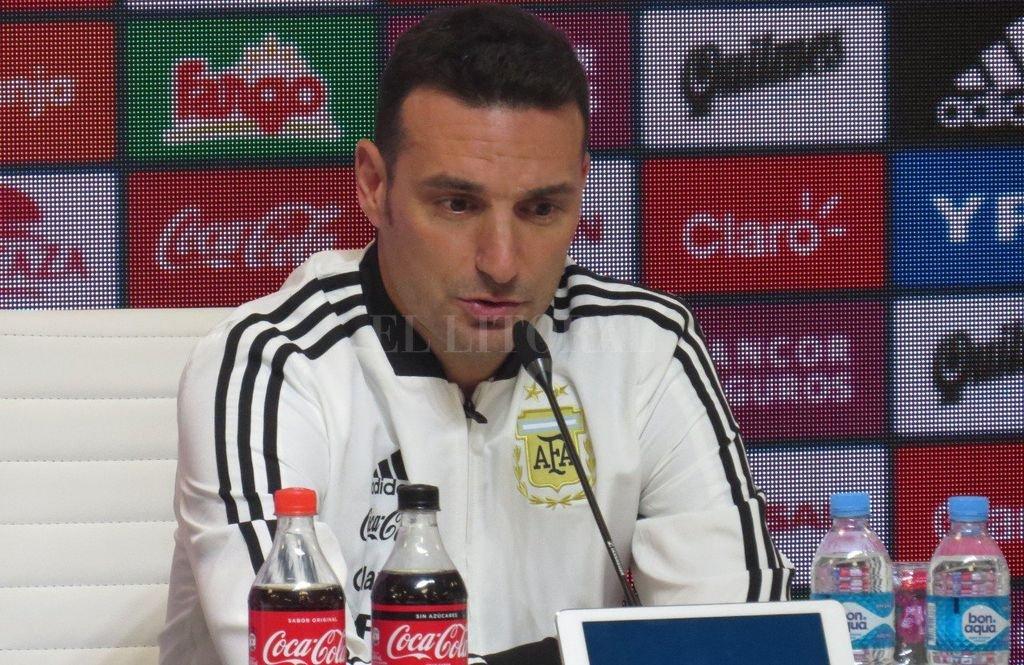 Argentina venció a Guatemala en un amistoso