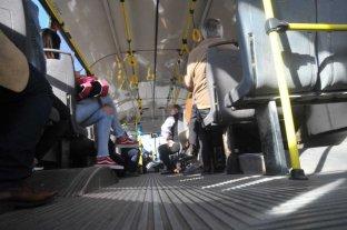Subsidios al transporte: dudas sobre si suben las tarifas y batería de proyectos