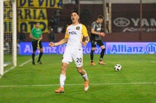 Por penales, Rosario Central avanzó en la Copa Argentina