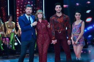 Showmatch: la segunda gala trajo emoción y sorpresas