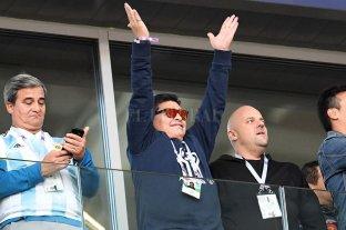 Diego será DT en México y presidente en Bielorrusia: detalles del nuevo contrato