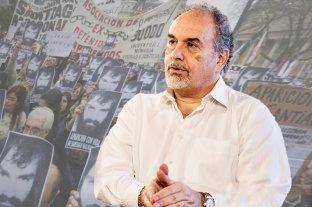 Periodistas y personalidades de la política despidieron a Julio Blanck
