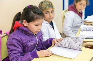 Aliento a la lectura: 300.000 libros para escuelas públicas santafesinas -  -