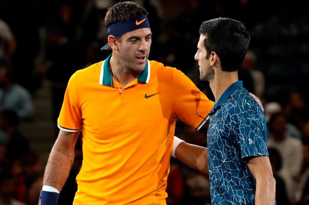 Novak Djokovic gana su tercer US Open