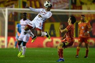Unión perdió ante Sarmiento y se despidió de la Copa