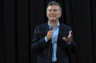 Macri viajará a Nueva York para disertar en la ONU y reunirse con Trump