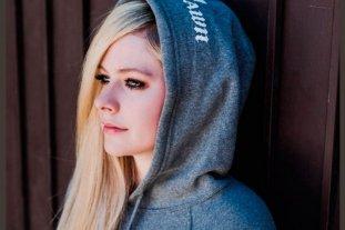 "Avril Lavigne habló de su enfermedad: ""Acepté la muerte"""