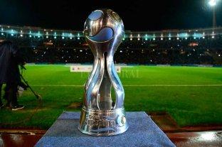 Sin los equipos de Santa Fe, así quedaron las llaves de la Copa Argentina