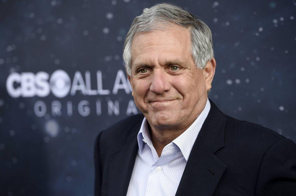 Leslie Moonves, presidente de CBS. <strong>Foto:</strong> El País. AP.