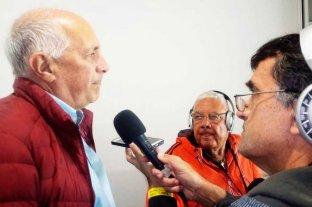 """""""Me llena de orgullo que Soldano haya dicho que priorizaba el proyecto de Unión"""""""