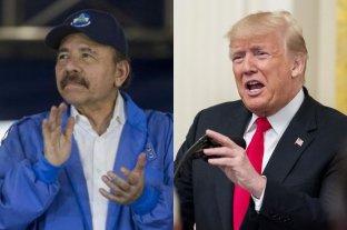 El presidente de Nicaragua está dispuesto a reunirse con Trump