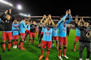 Otra sorpresa en la Copa Argentina: Brown de Adrogué eliminó a Independiente