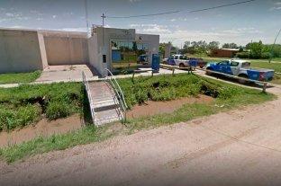 Dos detenidos por quemar un auto en Santo Tomé