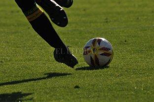 Un reclamo de Utedyc pone en duda el fútbol el próximo fin de semana