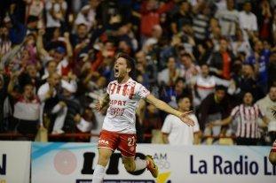Un grupo de socios de Unión le solicitó al club la renovación del contrato de Soldano