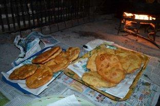 La Fiesta de la Torta Frita y el Mate se afianza en Santo Tomé