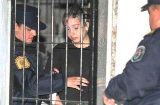 Postergaron la audiencia de revisión de la pena de Nahir Galarza