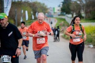 Defensor maratonista