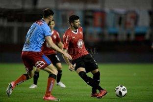 Independiente lleva seis partidos sin ganar