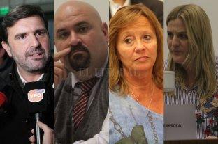"""Ediles de Cambiemos citan a Saglione por """"demoras"""" en el envió de fondos"""