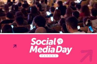 #SMDayParaná: Un día para debatir acerca de redes sociales y  comunicación digital