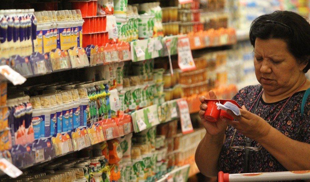 La inflación de agosto en Santa Fe fue del 3,9%