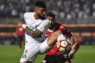 ¿Cómo formará Independiente frente a Colón?
