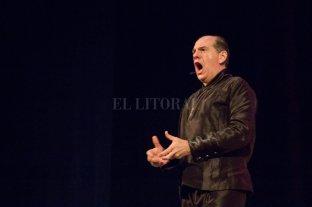 "Marcelo Arce presenta ""De Verdi a Cerati"""