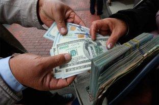 Dólar hoy: pese a la intervención del Banco Central, vuelve a oscilar en 40 pesos
