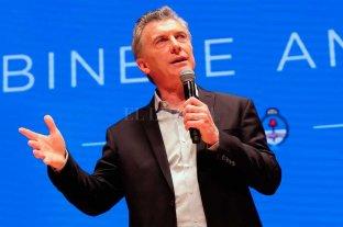 La fuerte presión peronista pone condiciones a Macri