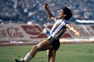 Un fotógrafo japonés publicó fotos inéditas de Diego Maradona, Pelé y Johan Cruyff
