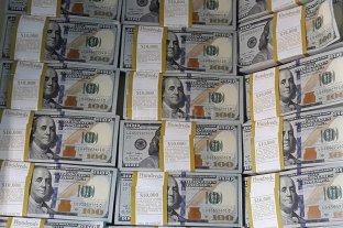 Dólar Hoy: comenzó la semana en baja y cerró a $ 40,42 -  -