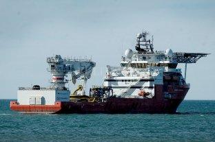 Descartan tres de los cinco contactos en la búsqueda del ARA San Juan