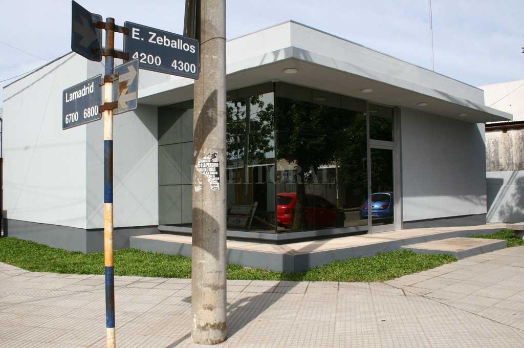 En uno de los hechos actuó personal policial de la Seccional 10ma Crédito: Archivo El Litoral