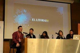 El Litoral participó del Social Media Day Paraná