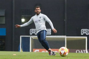 Boca quiere seguir de racha ante Argentinos